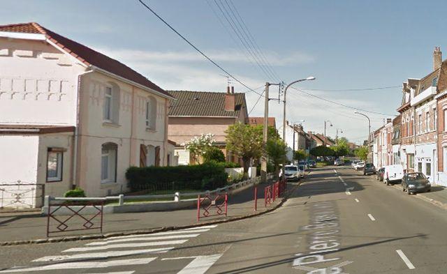 Voir Sa Maison Avec Google Place Concorde Environs Paris Voir Sa